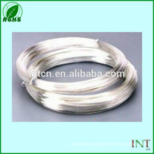 electrical contact material wire AgSnO2In2O3 wires