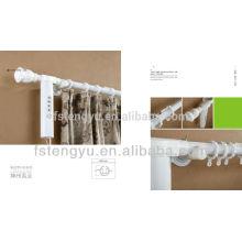 Vorhang mit Fernbedienung Elektrische Vorhangstange Elektrische Fernbedienung Vorhang