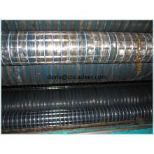 Geogrelha de fibra de vidro para preço de fábrica