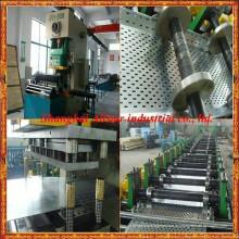 Perfil de acero del balanceo del rodillo que forma la máquina, rodillo de bandeja de cable que forma la máquina