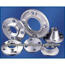 Alloy 800/Inconel 800 flange/fittings