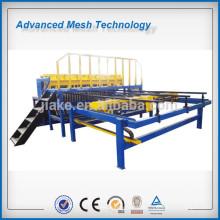 Máquina de laminação a frio para equipamento de produção de reforço
