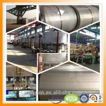 Cromo electrolítico recubierto acero gratis lata steel(ECCS)