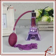 Nouveau produit 2015 bouteille de parfum en céramique décorative