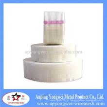 Fita auto-adesiva da junção da malha da fibra de vidro
