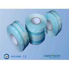 Pochette en bobine de stérilisation simple avec différentes tailles