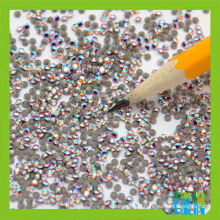 Grade A Glass Quality Machine Cut Crystal 144 pcs 1 gross Rhinestone Chatons