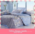 2015 new hot sale 100%cotton embroidery duvet cover set embroidered bedding set high quality bed linen set home