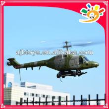 RC FPV 4CH Westland Lynx hélicoptère hubsan