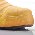 Botas de goma de trabajo, botas de goma aisladas, botas de goma de lucha contra incendios H-9018