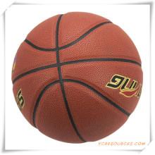 Feuchtigkeit PU-Material 8 Panels Offizielle Größe Basketball für Racing (OS24006)