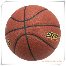 Moisture PU Material 8 Panels Official Size Basketball for Racing (OS24006)