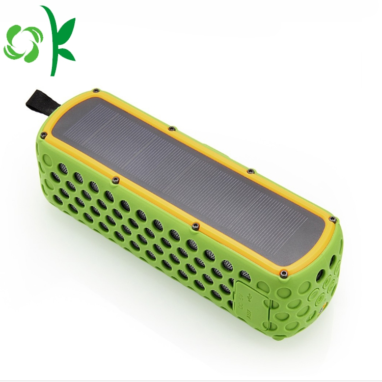Travel Speaker Protective Case