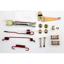 S993 Mola de sapata de freio e kit de ajuste