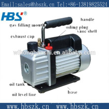 2RS-2 small pump double stage vacuum pump