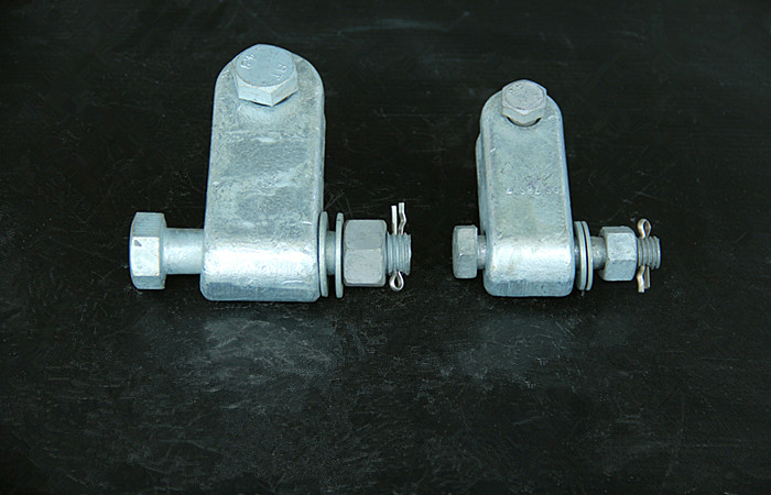 Clevis Hinge (Type UB) For Transmission line