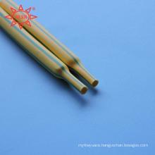 Yellow&Green Stripped Heat Shrink Tubing Dbrs-125g (2X) (3X) Yg