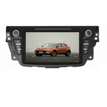 Yessun Windows CE Car DVD Player for Mg GS (TS8657)
