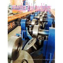 C Z U Purlin que forma la máquina mace en China