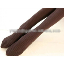 good quality Lady Tights double needles fashion women Tight