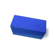 Folha plástica acetal do POM Polyoxymethylene