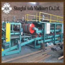 Ligne de production d'EPS et de laine de roche (AF-S980)