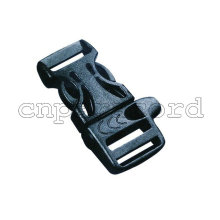 plastic buckle for 550 survival paracod bracelet use