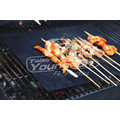 Non-stick Miracle Grill Mat Reviews