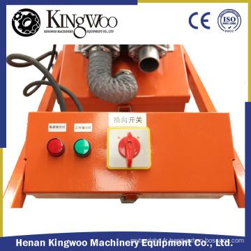 Vente en gros machine de meulage de plancher concret de système planétaire de 380V