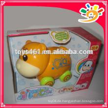 Niedlicher Bär Mini Plastikbär B / O Bärenspielzeug für Kinder