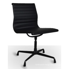 Office Original Leather Hotel Metal Painting Meeting Chair (E001BF)