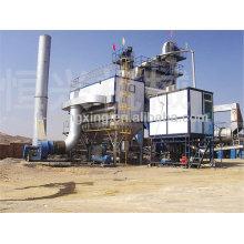 LB Serie Intermitente Mandatory máquina de mezcla de asfalto