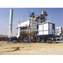 LB Series Intermittent Mandatory asphalt mix machine