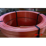 6005 Tp2 Split Air Conditioner Copper Pipe / Coil Punching With Api C12200