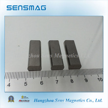 Customized Permanent AlNiCo Magnet for Motor