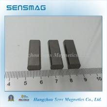 Настраиваемый постоянный магнит AlNiCo для мотора
