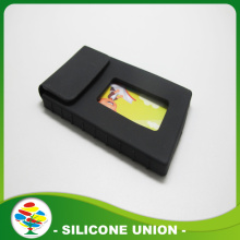 New Design High - grade Silicone Gifts Card Holer
