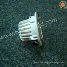 AlSi12 high quality led bulb aluminum housing