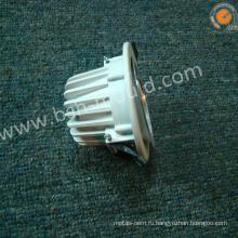 AlSi12 высококачественный светодиодный шарик алюминиевый корпус
