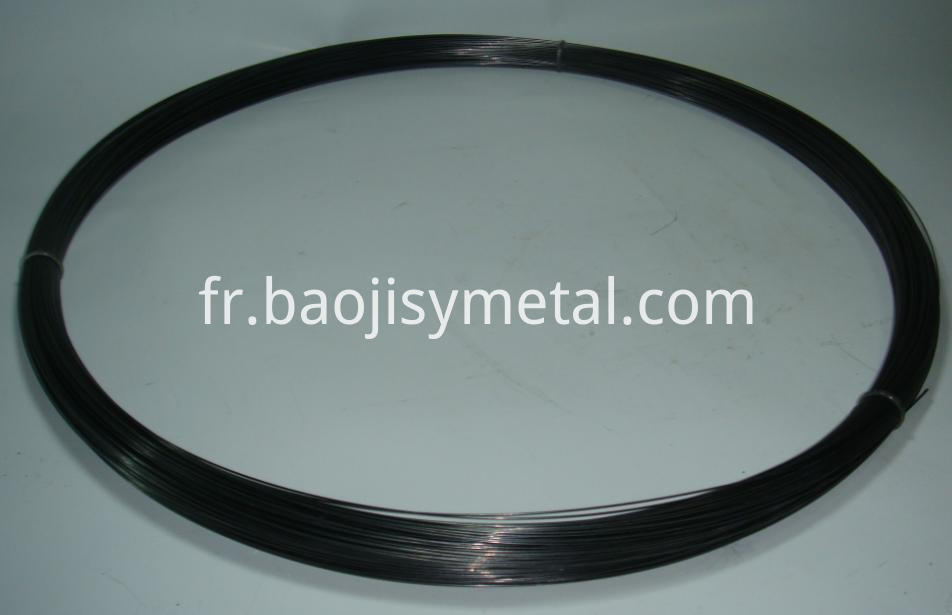 High Purity RO5252 Tantalum Wire