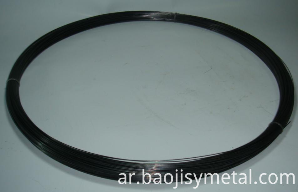 Twisted Molybdenum wire in stock