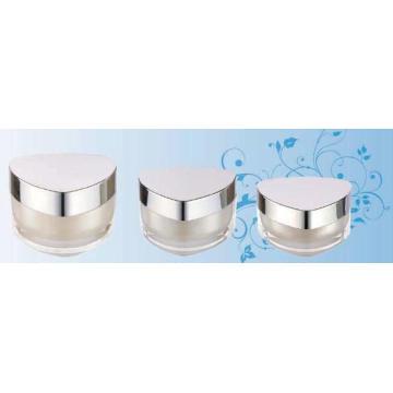 15g/30g/50g Cream Jar, Acrylic Jar