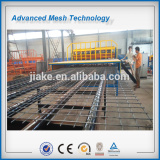 Best Price Automatic spot Reinforcing Wire Mesh Welding Machine