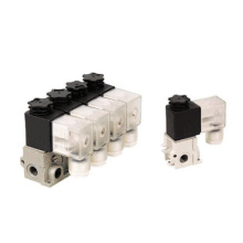 QT2 Series Direct Drive Type 1.8mm Miniature Solenoid valve
