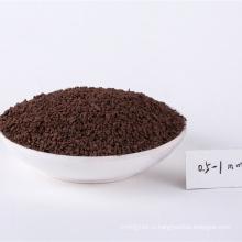 Промышленность обработка воды специальными марганца песка для удаления железа и марганца