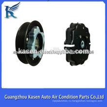 7SEU16C Denso ac компрессор сцепления для Volkswagen POLO на заводе в Гуандуне