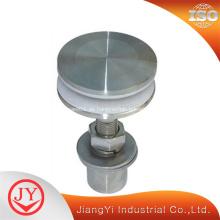 Conector estándar alto para montaje de araña de vidrio