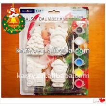 Мастер лицензиата Диснея в Китае:керамическая краска DIY 6 цветов 2 мл не токсичен для продажи