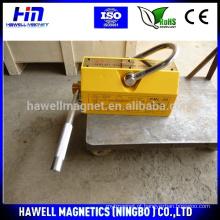 Elevadores magnéticos permanentes