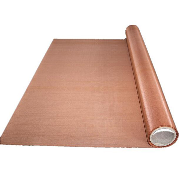 Low Price Copper Wire Mesh